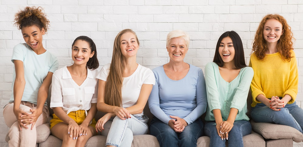 gynecology women
