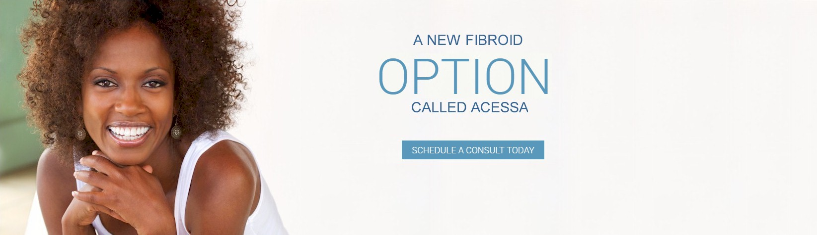Acessa for Fibroids